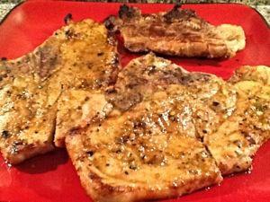 Brown sugar bourbon Steak | Food & Drink | Pinterest