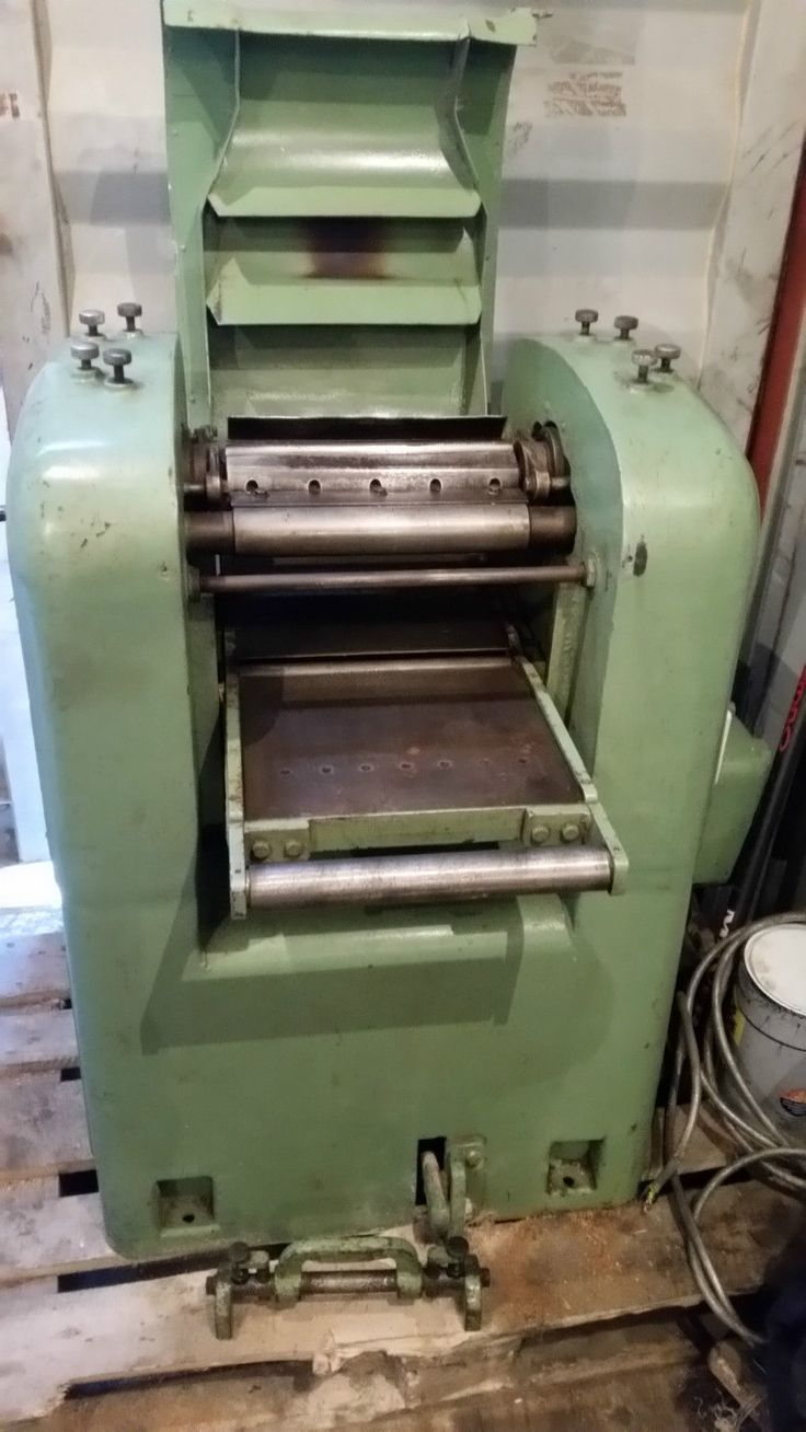 Wadkin Woodworking Machinery Ebay