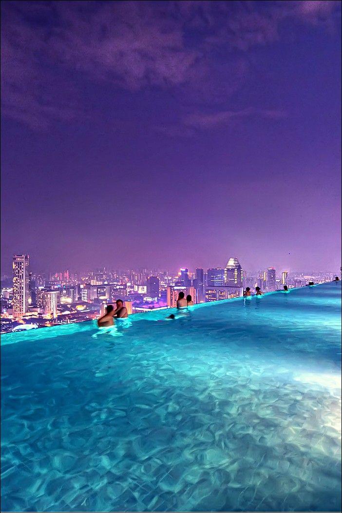 Infinity Pool Infinity Pools Pinterest