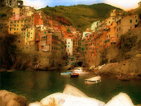 10 Small Town and Village Locations to Consider When Traveling to Europe in 2012