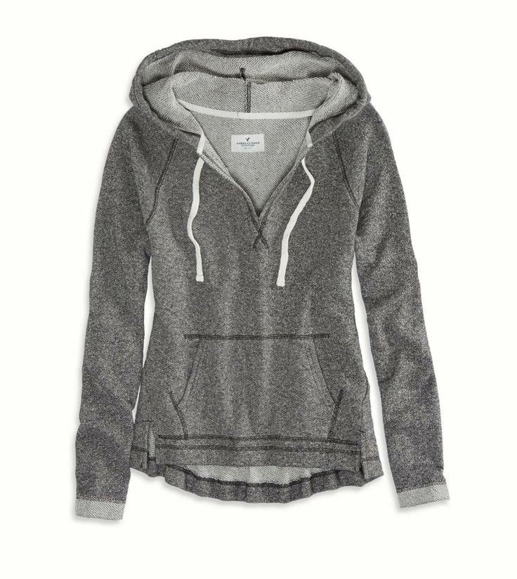Womens baja hoodies
