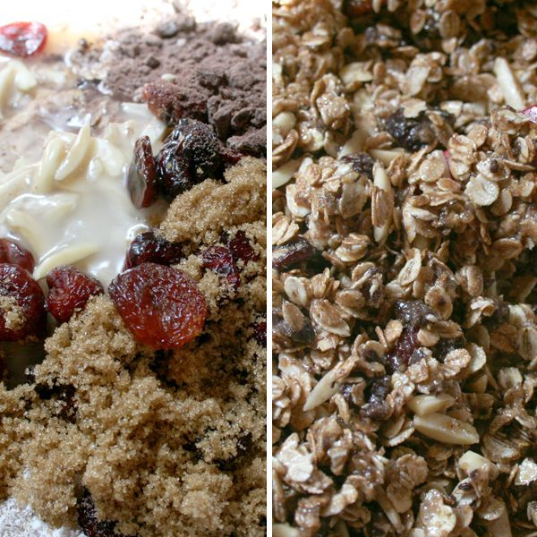 ... Own, Better Than Store Bought, Chewy Granola Bars - My Humble Kitchen