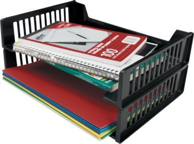 Staples®. has the Staples® Letter Tray. Black you need for home office or business. Shop our great selection, read product reviews and receive FREE delivery on all orders over $45.