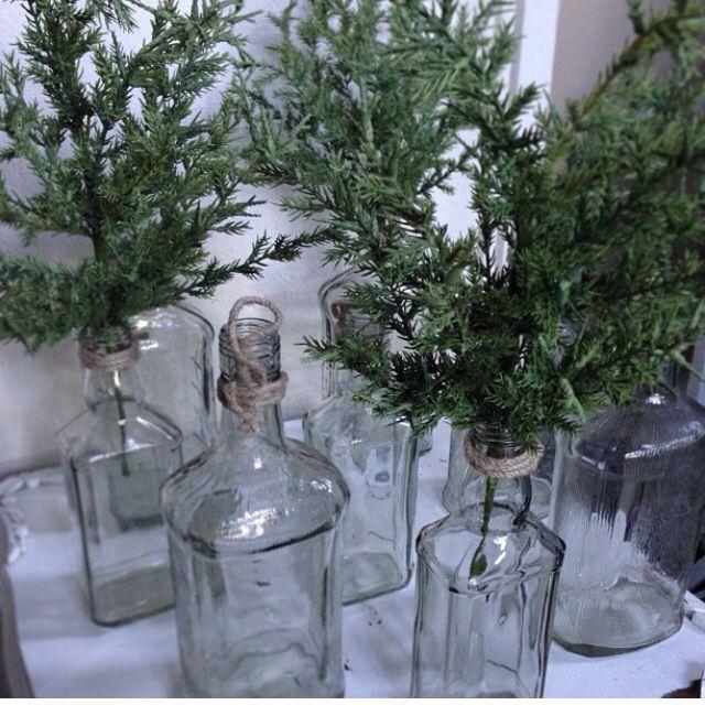 Joanna Gaines Instagram HGTV Magnolia Homes Jars for Christmas