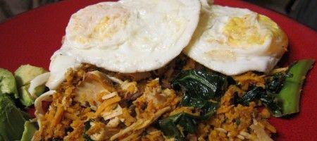 Turkey Hash   Lunch/Dinner Grain/Gluten Free   Pinterest