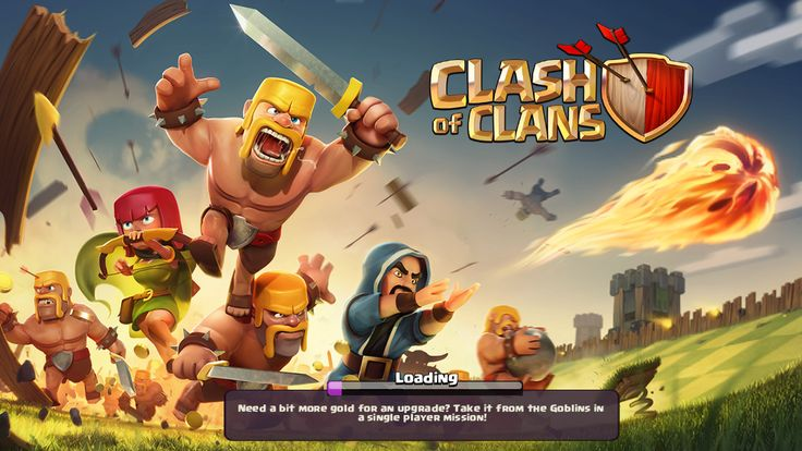 clash of clans android hack tool download