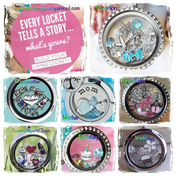 origami owl ideas 28 images origami owl locket ideas