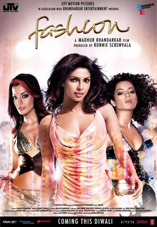 Phim Siêu Mẫu   Ấn Độ