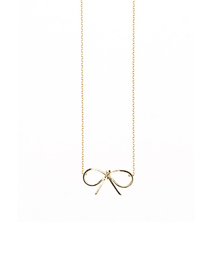 Emily Haines Necklace by Stella and Bow