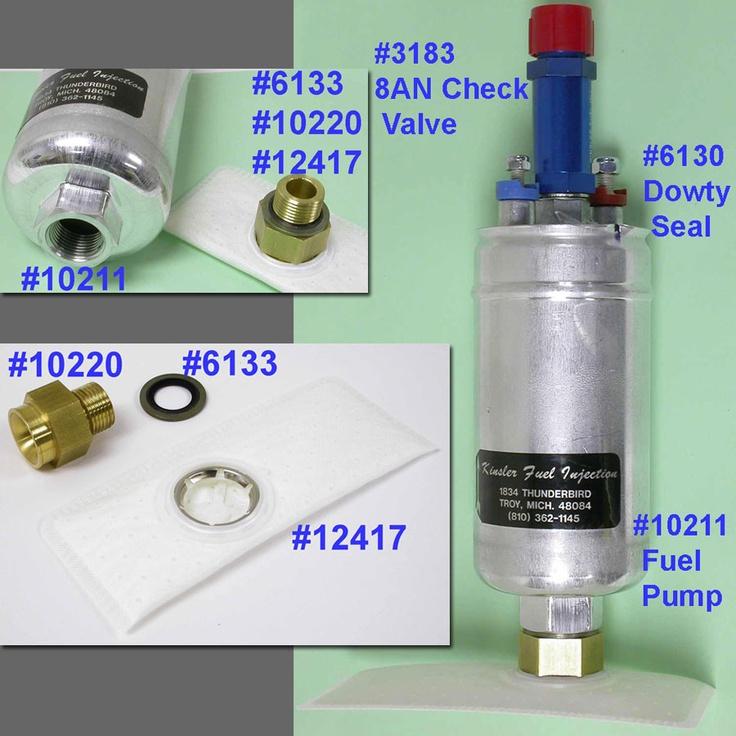 bosch 044 fuel pump pre