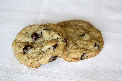 Jennie's Best Chocolate Chip Cookies - In search of a good cookie