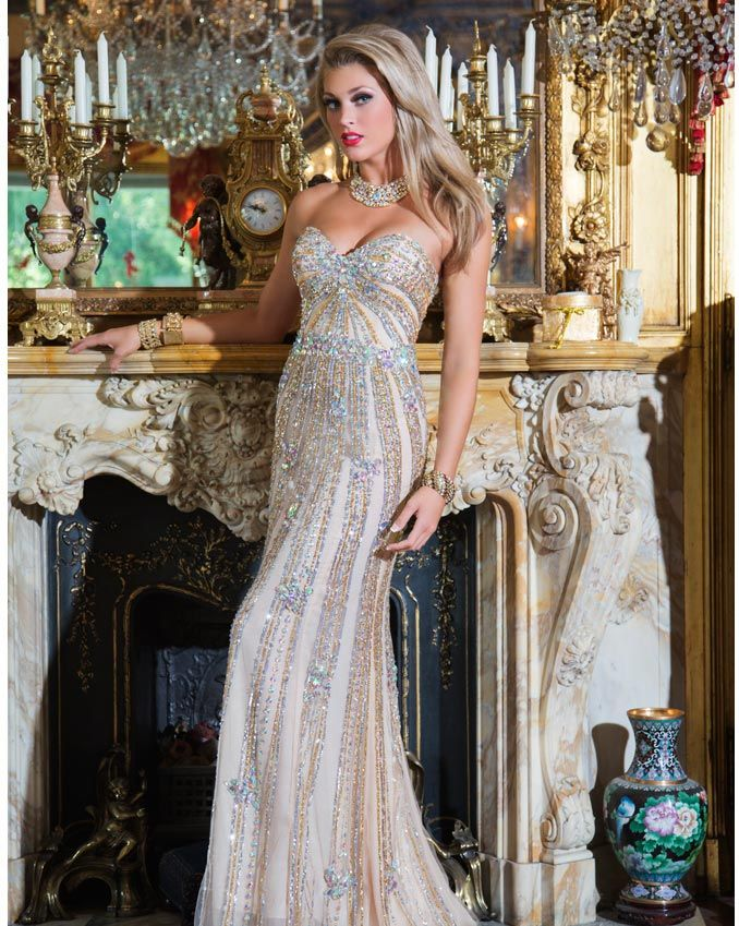 The Cool Book Collection Prom Dresses 5