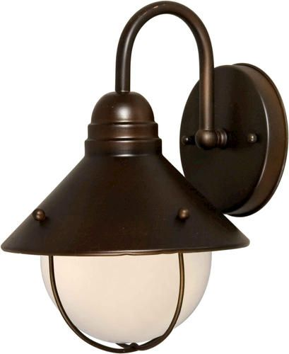 1 Light Outdoor Lantern Lighting Pinterest
