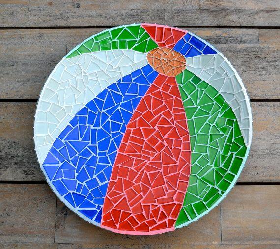 Cool Pattern Mosaic Ideas Pinterest