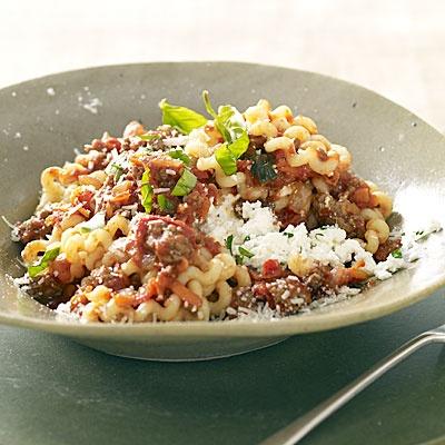 Deconstructed Lasagna | Recipe