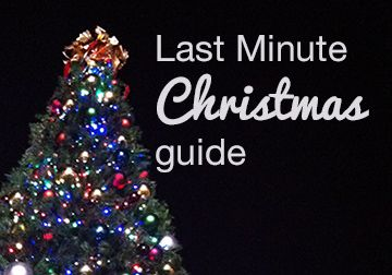 travel tips last minute holiday