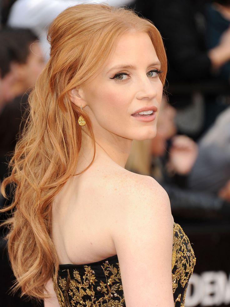 Light Ginger