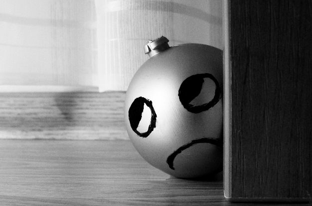12 Sad Christmas Stories for Holiday Wallowing