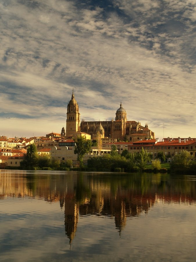 Salamanca spain travel pinterest - On salamanca ...