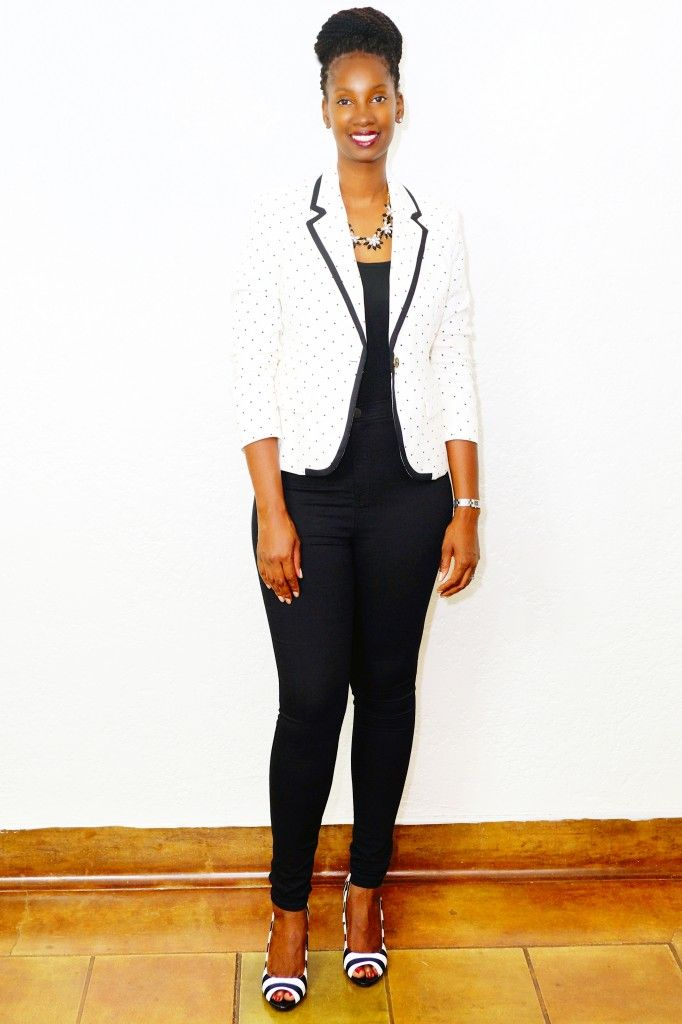 Pretty tall style tall fashion blog black amp or white with or wi