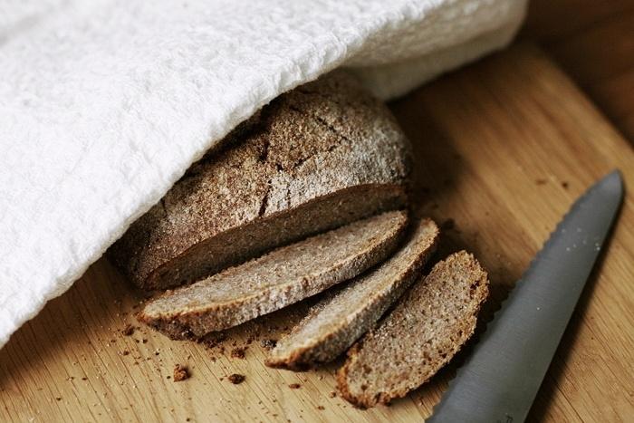 Rosemary rye bread. Sara K. | Trendi | FOOD | Pinterest