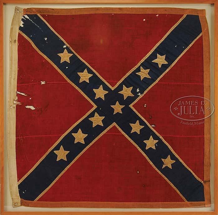 confederate flag original meaning
