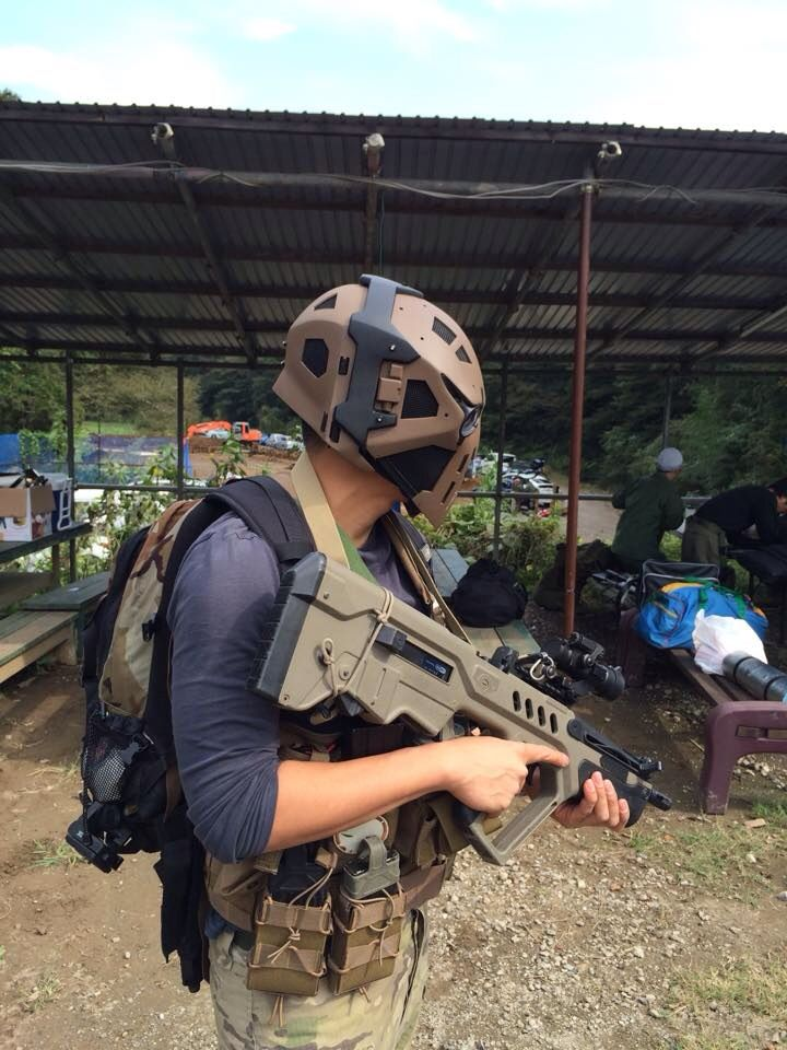 Ronin tactical