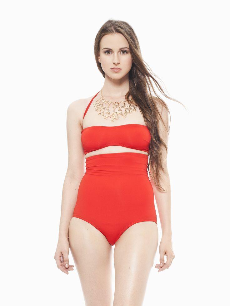 Mimi Hammer Online Swimwear Bikini Apparel