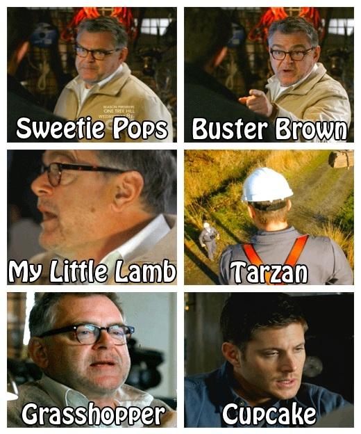 frank nicknames