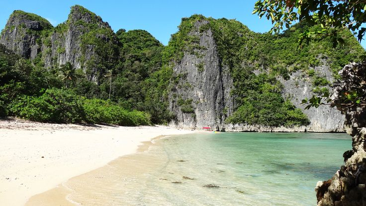Tayak Beach Caramoan Bicol Philippines Beautiful Places To See P