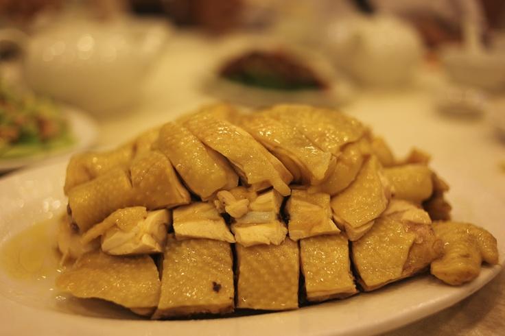 Salted baked ch... Jess Chang Hong Kong