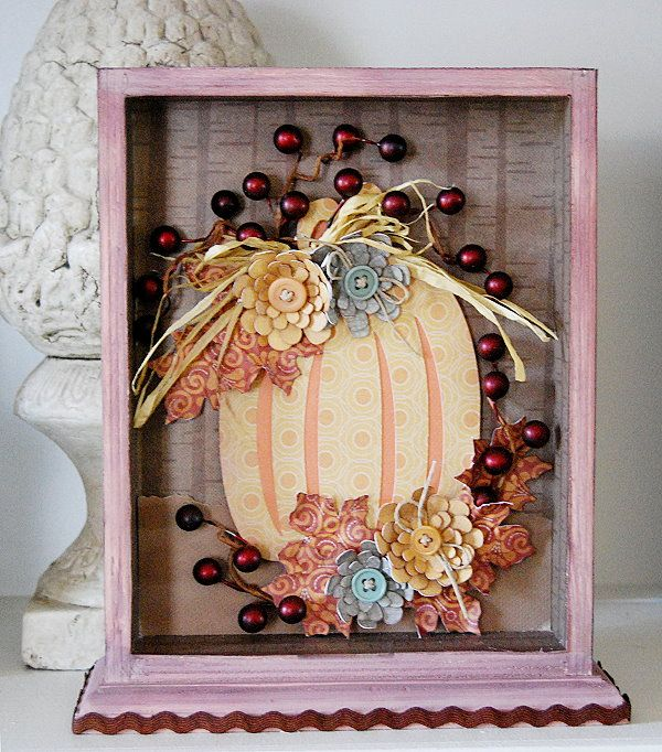 autumn, decor, fall, pumpkin, cricut, cricut expression, diy