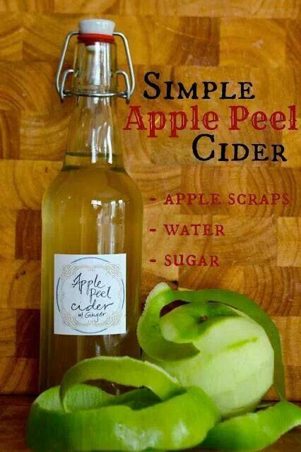 Apple-Peel Twigs Recipe — Dishmaps