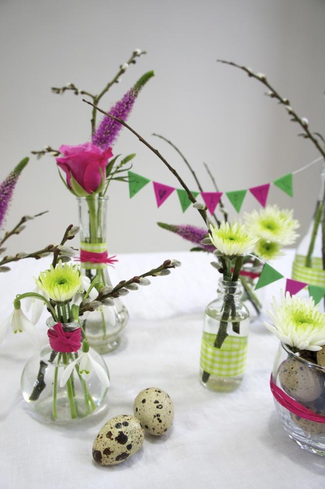 floresie_pâques_decoration_florale - 09  Fleurs / bouquets / Land ar ...