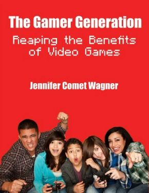 Book Interview: The Gamer Generation: Reaping the Benefits of Video Games