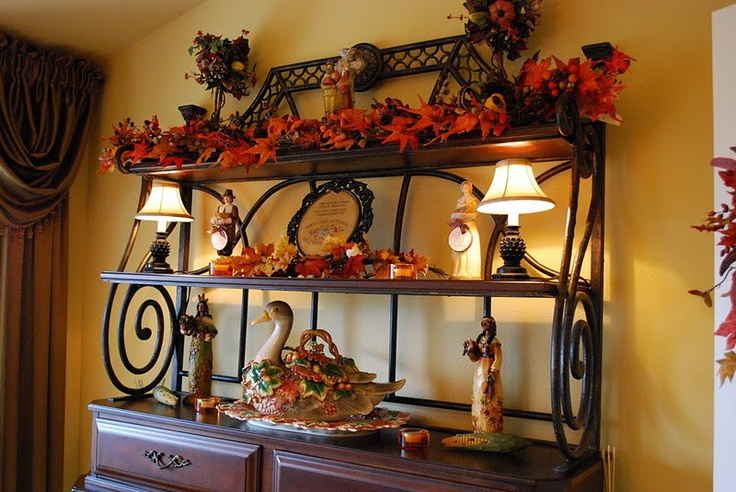 thanksgiving dining room decor home decor dining room