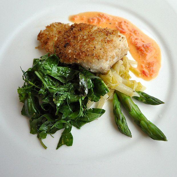 Braised fennel and leeks | Food | Pinterest