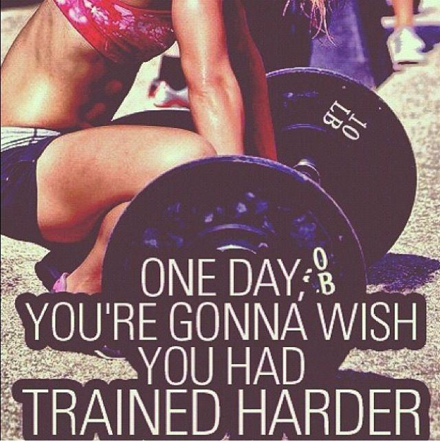 ... wait | My Fitness Motivation: eat healthy, run, lift, sleep, re