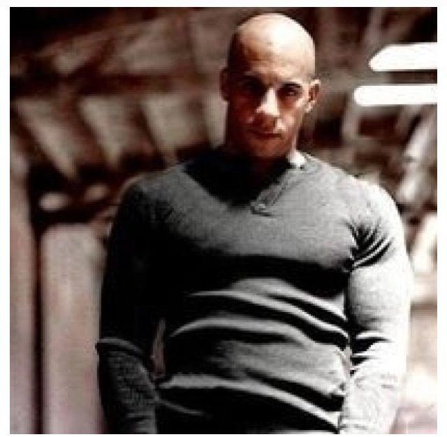 Vin Diesel | Vin Diese...