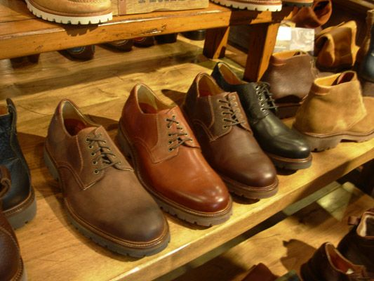 Men's Trask shoes at Silver Creek Outfitters #Trask #mensshoes