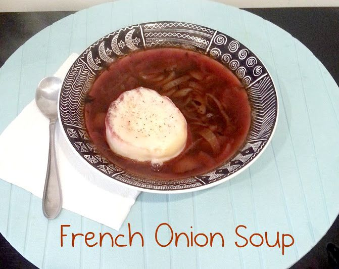 easy french onion soup recipe | Your Favorite Food Photos (Group Boar ...