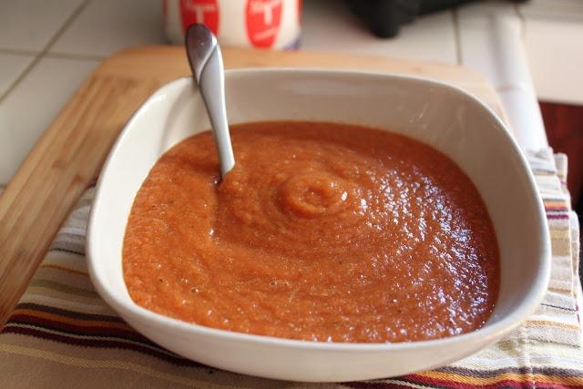 Roasted Vegetable Tomato Sauce | Kitchen Creativity | Pinterest