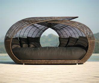 cool outdoor lounge m bel pinterest. Black Bedroom Furniture Sets. Home Design Ideas