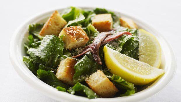 Basic Chicken Salad | Recipe
