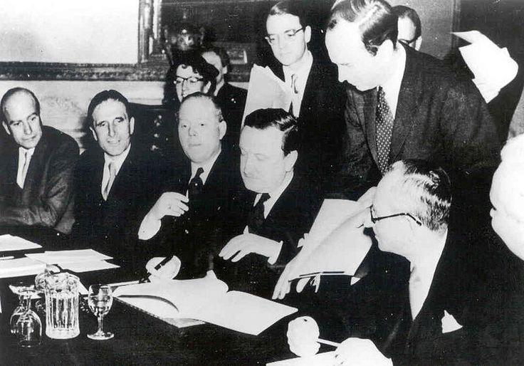Acuerdo de Londres de 1953 sobre la deuda alemana