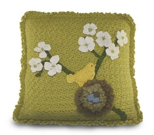CROCHET BIRD NEST PATTERNS Crochet Patterns Only