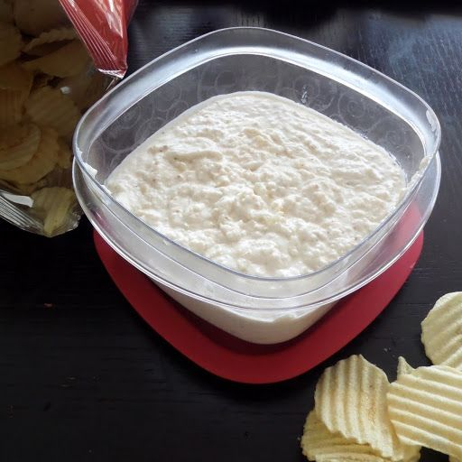 French Onion Dip | Appetizers, dips, punch, etc. | Pinterest