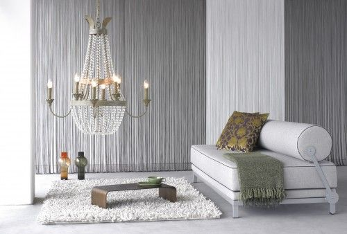 Fabric Wall Covering For The Home Pinterest