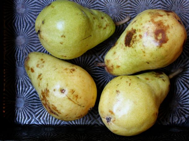 Preserved: Pear Cardamom Caramel | Saucey | Pinterest