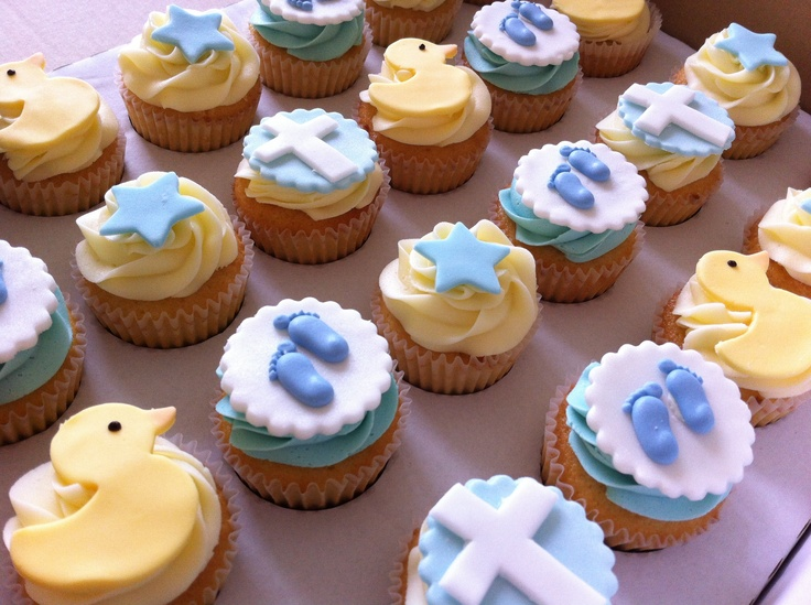 Boy Cupcake Ideas : Pinterest